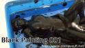 Black Painting 001