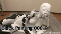 Black Painting 006