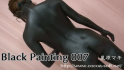 Black Painting 007