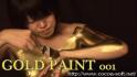 GOLD PAINT 001