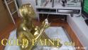 GOLD PAINT 004