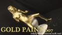 GOLD PAINT 007