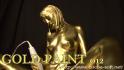 GOLD PAINT 012