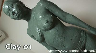 Clay 01