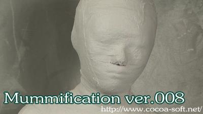 Mummification ver.008