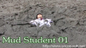 Mud Student 01