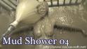 Mud Shower 04