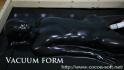 Vacuum form
