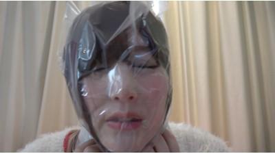 ビニール袋で呼吸制御002