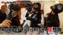Rubber Fetishism 狂想曲