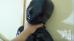 Bunny Latex in Hot spring