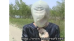 ビニール袋&ラバーマスク呼吸制御 その弐〜野外編  &  美仁留の館厳選写真集