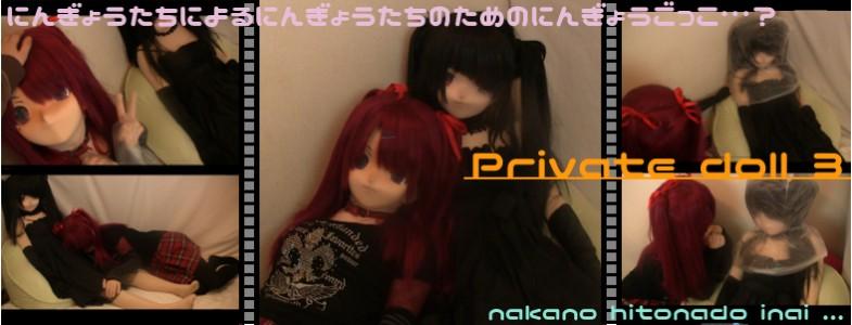Private doll 3