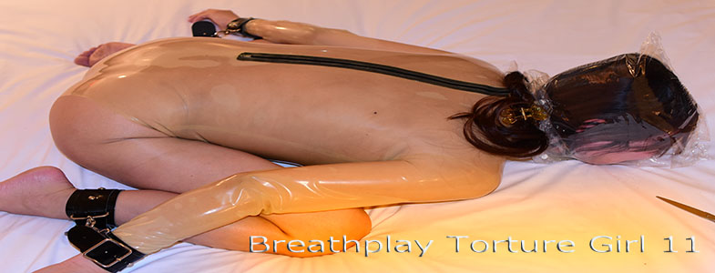 Breathplay Torture Girl 11