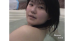Bathtub UW scene clip 15 (サオリ)