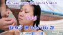 Bathtub UW scene clip 20 (Yuki)