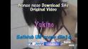 Bathtub UW scene clip 14 (ユキノ)