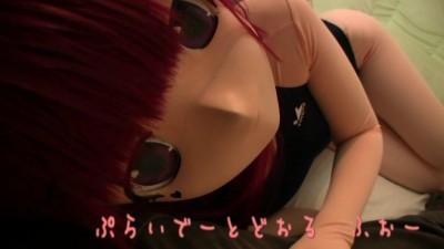 Private doll 4
