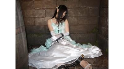 迷宮に囚われた姫